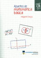 Apuntes de matemática básica /